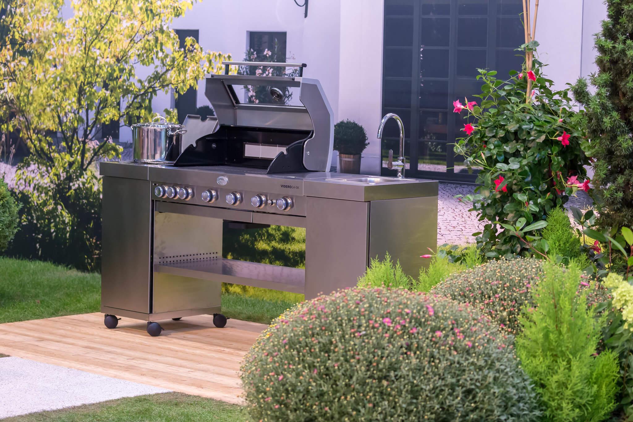 rösle grill header