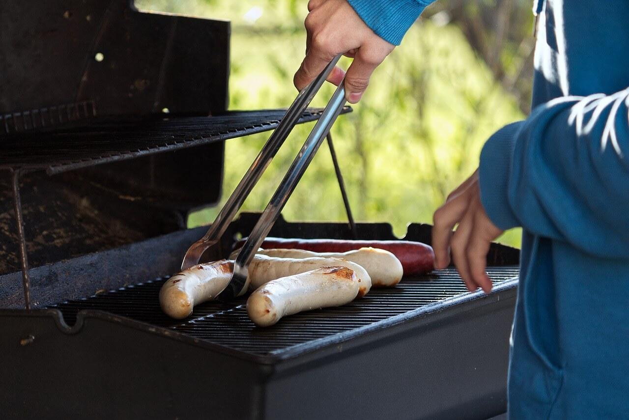 grillzubehör test